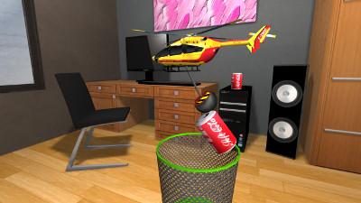 [ANDROID - JEU : HELIDROID 3] Pilotez un hélicoptère radiocommandé [Gratuit] M2