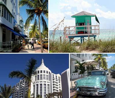 Pour Julien hip hip hip ... Miami