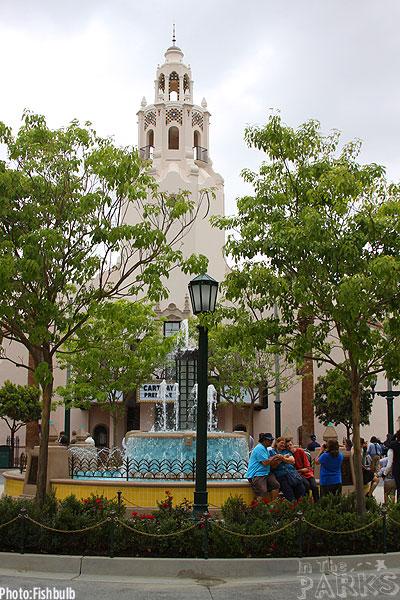 [Disney California Adventure] Placemaking: Pixar Pier, Buena Vista Street, Hollywood Land, Condor Flats - Page 16 2418IMG_0416