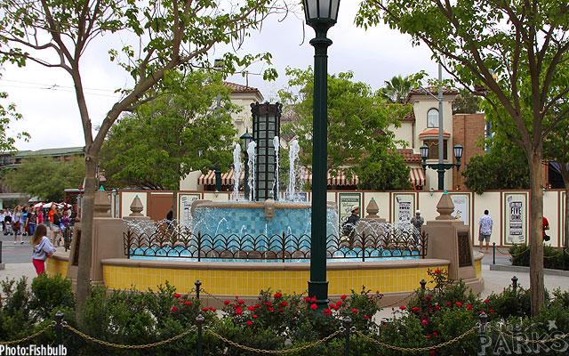 [Disney California Adventure] Placemaking: Pixar Pier, Buena Vista Street, Hollywood Land, Condor Flats - Page 16 3089IMG_0454