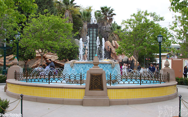 [Disney California Adventure] Placemaking: Pixar Pier, Buena Vista Street, Hollywood Land, Condor Flats - Page 16 3408IMG_0477