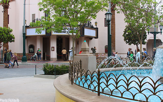 [Disney California Adventure] Placemaking: Pixar Pier, Buena Vista Street, Hollywood Land, Condor Flats - Page 16 5058IMG_0467