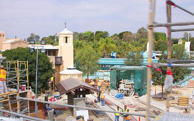[Disney California Adventure] Placemaking: Pixar Pier, Buena Vista Street, Hollywood Land, Condor Flats - Page 15 8233IMG_1088