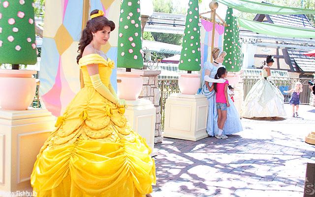 [Disneyland Park] Nouveautés à Fantasyland: Fantasy Faire (12 mars 2013) et Mickey and the Magical Map (25 mai 2013) - Page 3 ITP_-_083112-IMG_1925