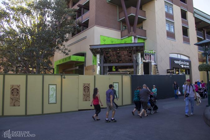 Starbucks Coffee arrive dans tous les parcs Disney américains à partir de juin 2012 - Page 3 01-20-14-IMG_7691