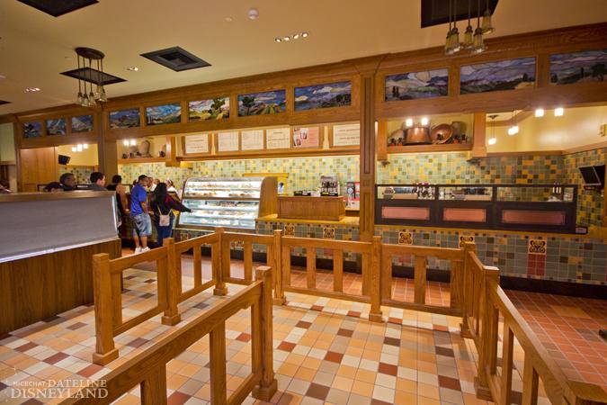 Starbucks Coffee arrive dans tous les parcs Disney américains à partir de juin 2012 06-11-12-IMG_2758