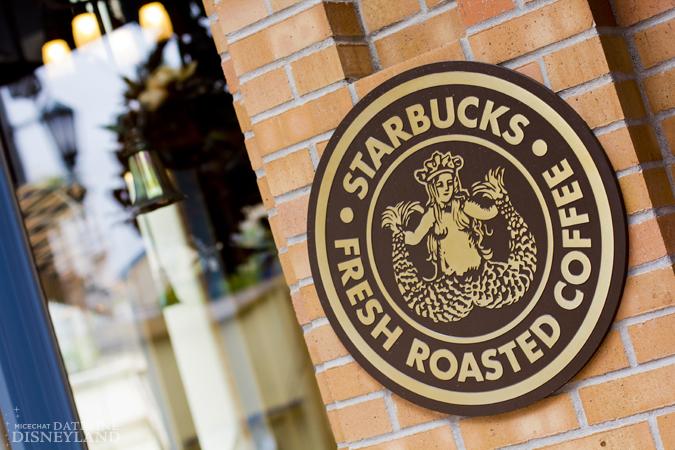 Starbucks Coffee arrive dans tous les parcs Disney américains à partir de juin 2012 06-11-12-IMG_2884