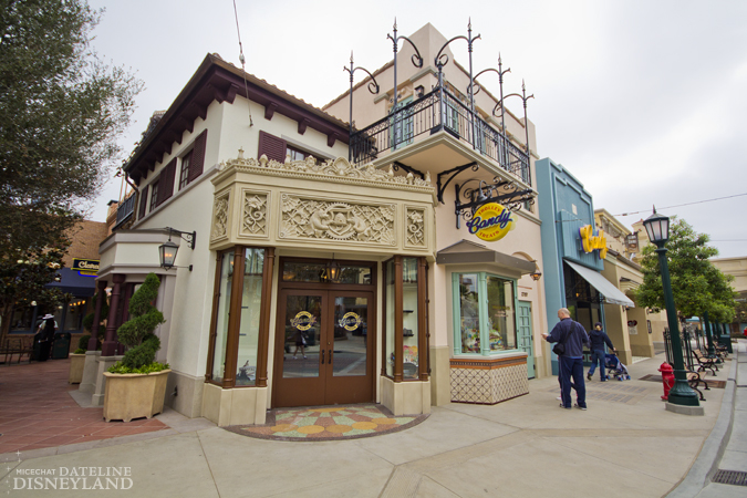 [Disney California Adventure] Placemaking: Pixar Pier, Buena Vista Street, Hollywood Land, Condor Flats - Page 17 06-11-12-IMG_2984