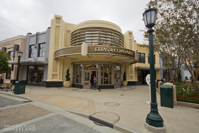 [Disney California Adventure] Placemaking: Pixar Pier, Buena Vista Street, Hollywood Land, Condor Flats - Page 17 06-11-12-IMG_3003