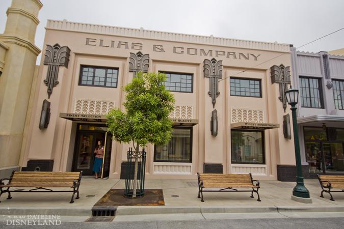 [Disney California Adventure] Placemaking: Pixar Pier, Buena Vista Street, Hollywood Land, Condor Flats - Page 17 06-11-12-IMG_3332