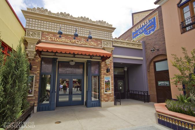 [Disney California Adventure] Placemaking: Pixar Pier, Buena Vista Street, Hollywood Land, Condor Flats - Page 17 06-11-12-IMG_4891
