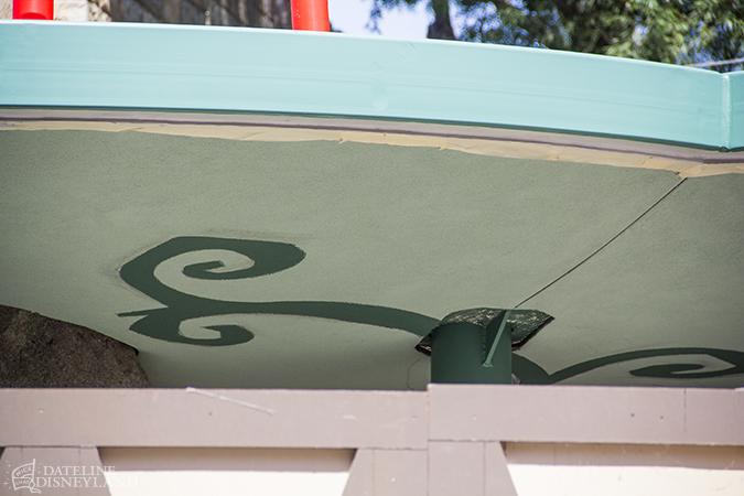 [Disneyland Park] Alice in Wonderland fermée pour mise en conformité (16 juillet au 13 août 2010 et de mi-mars au 04 juillet 2014)  - Page 2 06-23-14-IMG_9605