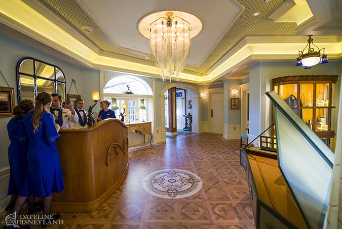 [Disneyland Resort] Les lounges exclusifs Club 33 et 1901 - Page 3 07-21-14-DSC_2799
