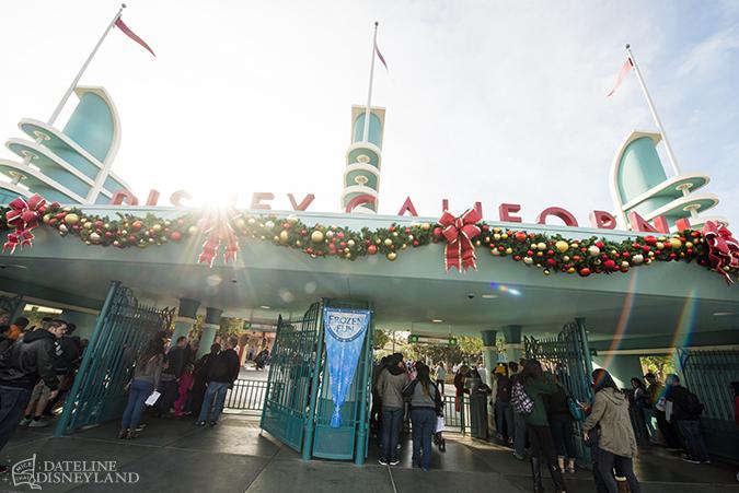 [Disneyland Resort] Frozen Fun (07 janvier 2015) 12-22-14-DSC_9251