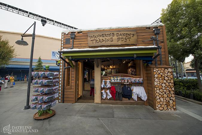 [Disneyland Resort] Frozen Fun (07 janvier 2015) 12-22-14-DSC_9824