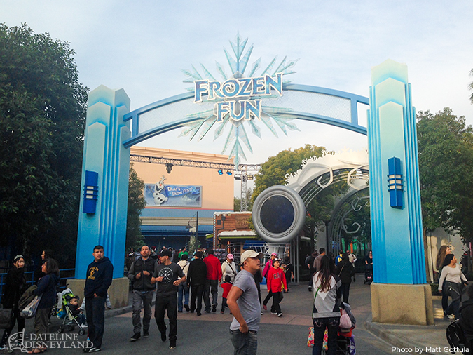 [Disneyland Resort] Frozen Fun (07 janvier 2015) 12-22-14-IMG_7491