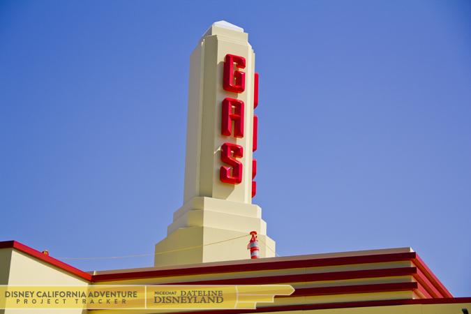 [Disney California Adventure] Placemaking: Pixar Pier, Buena Vista Street, Hollywood Land, Condor Flats - Page 16 1753IMG_0235