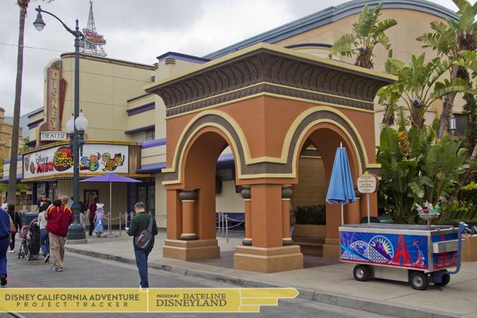 [Disney California Adventure] Placemaking: Pixar Pier, Buena Vista Street, Hollywood Land, Condor Flats - Page 16 6836IMG_7730