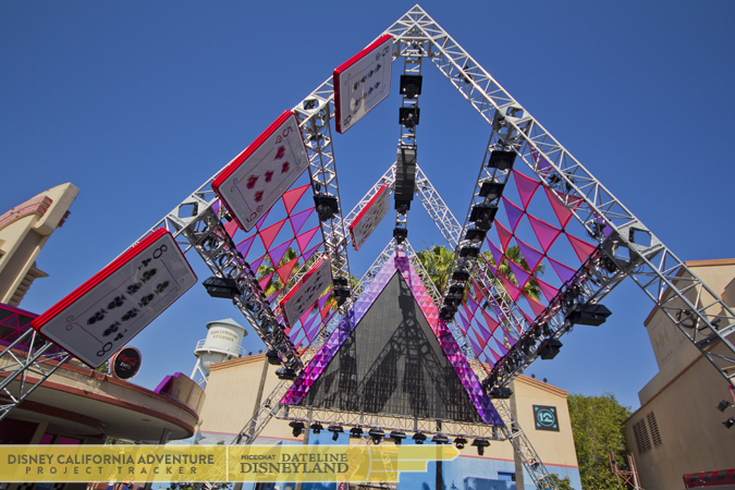 [Disney California Adventure] Mad T Party (officiellement à partir du 15 juin 2012 mais dès les 25 mai 2012) 9593IMG_0633
