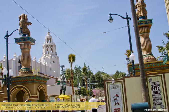[Disney California Adventure] Placemaking: Pixar Pier, Buena Vista Street, Hollywood Land, Condor Flats - Page 15 IMG_0106
