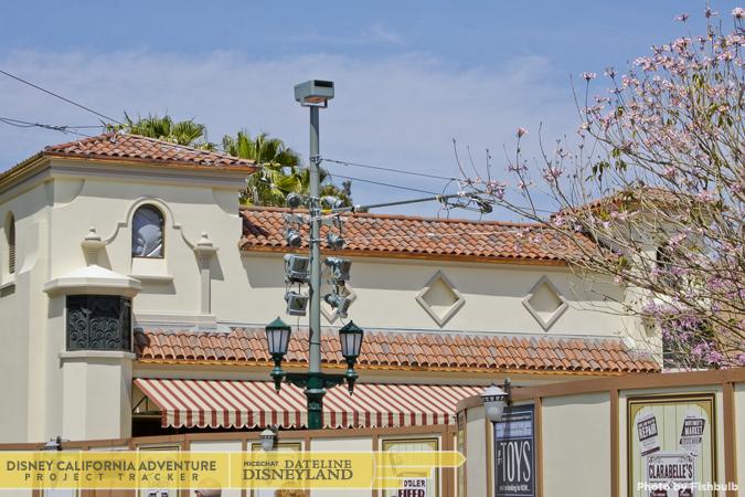 [Disney California Adventure] Placemaking: Pixar Pier, Buena Vista Street, Hollywood Land, Condor Flats - Page 15 IMG_0132
