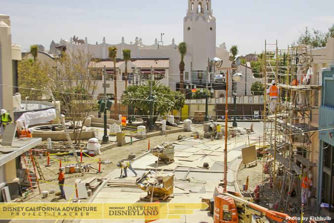 [Disney California Adventure] Placemaking: Pixar Pier, Buena Vista Street, Hollywood Land, Condor Flats - Page 15 IMG_0209