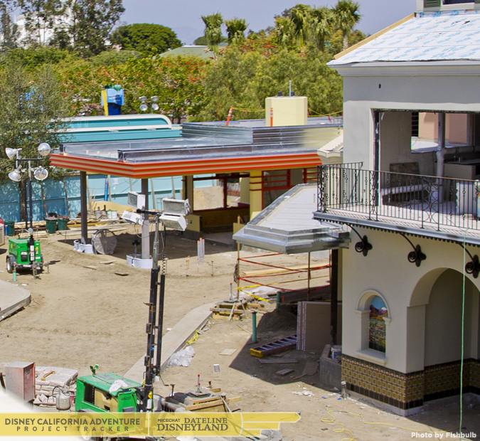 [Disney California Adventure] Placemaking: Pixar Pier, Buena Vista Street, Hollywood Land, Condor Flats - Page 15 IMG_0267