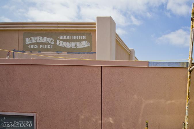 [Disney California Adventure] Placemaking: Pixar Pier, Buena Vista Street, Hollywood Land, Condor Flats - Page 16 IMG_1846