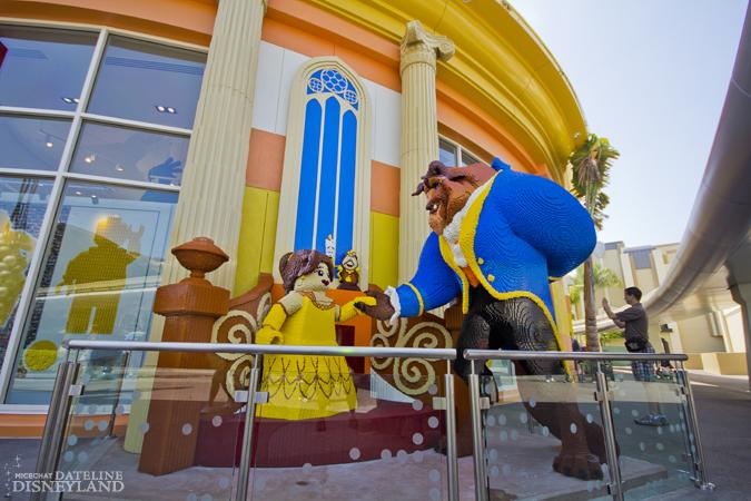 [Walt Disney World et Disneyland Resorts] Ouverture des nouveaux Lego Imagination Centers (2011 et 2012) IMG_1894