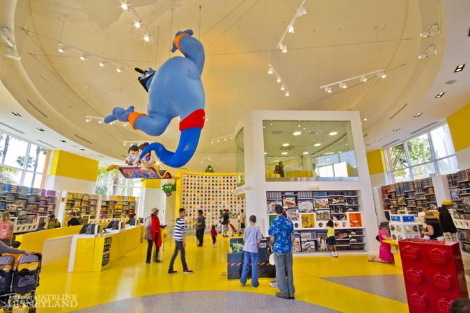 [Walt Disney World et Disneyland Resorts] Ouverture des nouveaux Lego Imagination Centers (2011 et 2012) IMG_1951