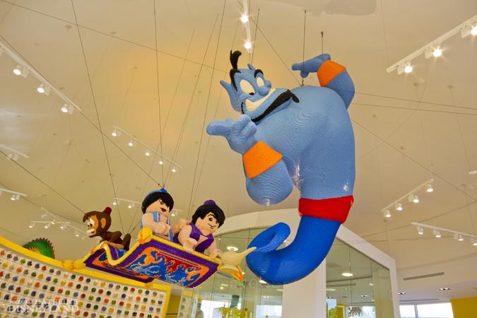 [Walt Disney World et Disneyland Resorts] Ouverture des nouveaux Lego Imagination Centers (2011 et 2012) IMG_1987