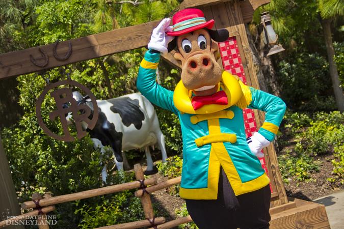[Disneyland Park] Big Thunder Ranch Jamboree (dès le 3 mai 2012) IMG_2190