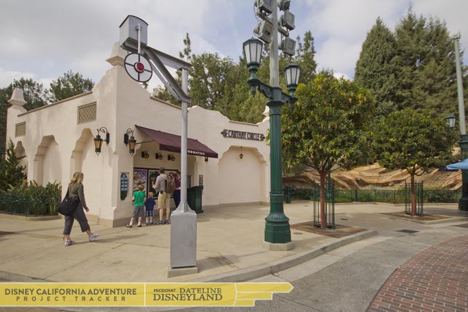 [Disney California Adventure] Placemaking: Pixar Pier, Buena Vista Street, Hollywood Land, Condor Flats - Page 15 IMG_2236