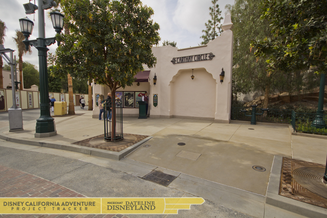 [Disney California Adventure] Placemaking: Pixar Pier, Buena Vista Street, Hollywood Land, Condor Flats - Page 15 IMG_2243