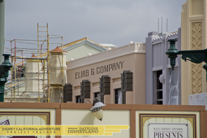 [Disney California Adventure] Placemaking: Pixar Pier, Buena Vista Street, Hollywood Land, Condor Flats - Page 15 IMG_2465