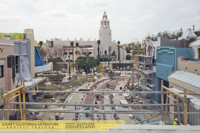 [Disney California Adventure] Placemaking: Pixar Pier, Buena Vista Street, Hollywood Land, Condor Flats - Page 15 IMG_2762