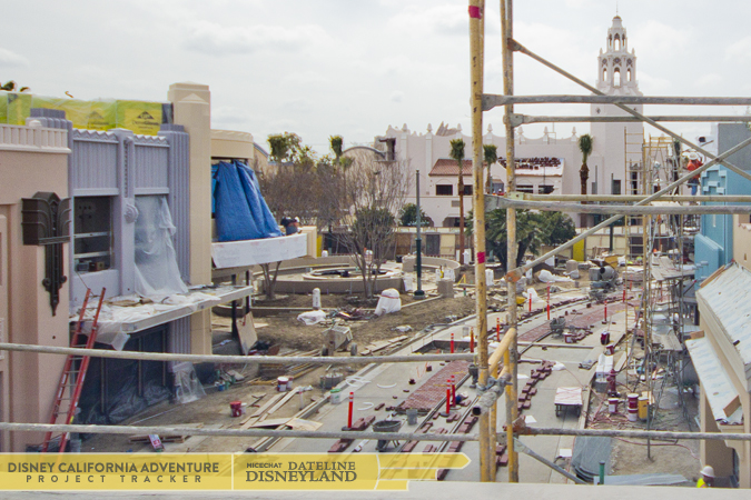 [Disney California Adventure] Placemaking: Pixar Pier, Buena Vista Street, Hollywood Land, Condor Flats - Page 15 IMG_2764