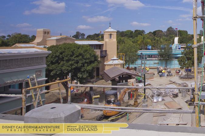 [Disney California Adventure] Placemaking: Pixar Pier, Buena Vista Street, Hollywood Land, Condor Flats - Page 15 IMG_2807