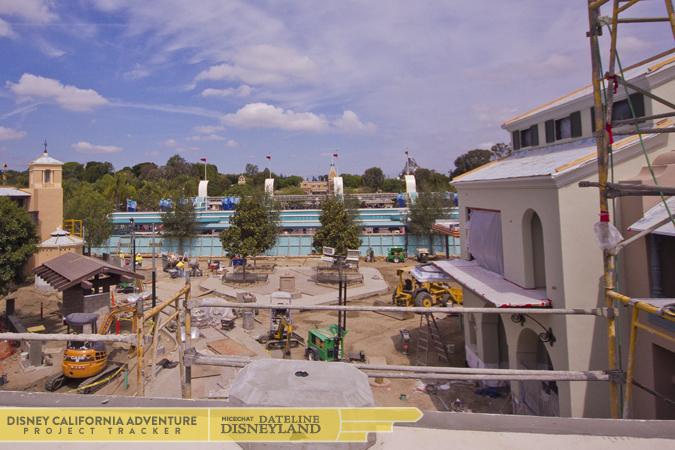 [Disney California Adventure] Placemaking: Pixar Pier, Buena Vista Street, Hollywood Land, Condor Flats - Page 15 IMG_2808