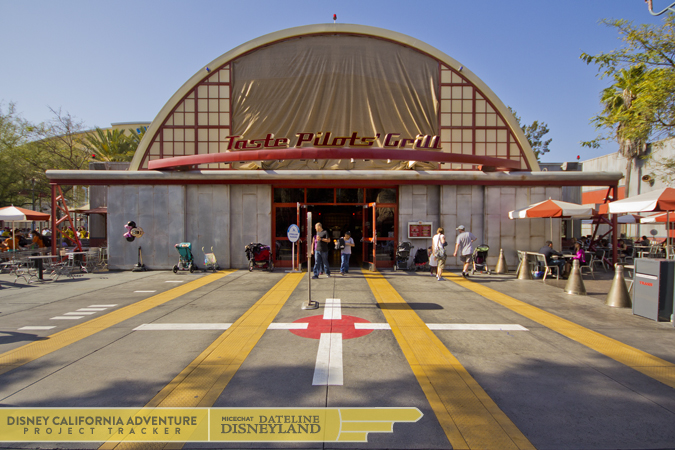 [Disney California Adventure] Placemaking: Pixar Pier, Buena Vista Street, Hollywood Land, Condor Flats - Page 16 IMG_3105