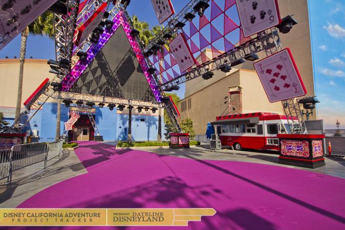 [Disney California Adventure] Mad T Party (officiellement à partir du 15 juin 2012 mais dès les 25 mai 2012) IMG_3493