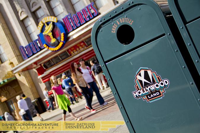 [Disney California Adventure] Placemaking: Pixar Pier, Buena Vista Street, Hollywood Land, Condor Flats - Page 15 IMG_3898