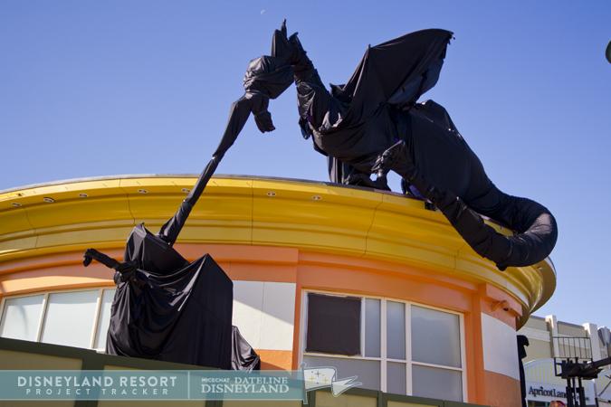 [Walt Disney World et Disneyland Resorts] Ouverture des nouveaux Lego Imagination Centers (2011 et 2012) IMG_5390