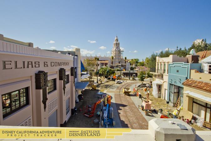 [Disney California Adventure] Placemaking: Pixar Pier, Buena Vista Street, Hollywood Land, Condor Flats - Page 16 IMG_5561