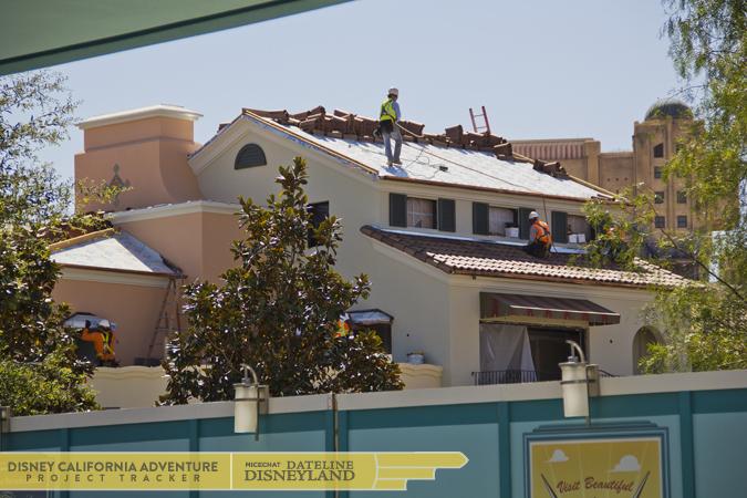 [Disney California Adventure] Placemaking: Pixar Pier, Buena Vista Street, Hollywood Land, Condor Flats - Page 16 IMG_5811