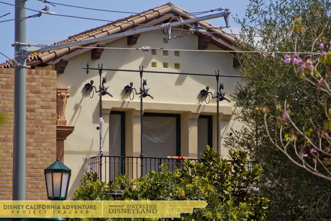 [Disney California Adventure] Placemaking: Pixar Pier, Buena Vista Street, Hollywood Land, Condor Flats - Page 16 IMG_5996