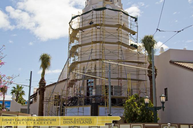 [Disney California Adventure] Placemaking: Pixar Pier, Buena Vista Street, Hollywood Land, Condor Flats - Page 16 IMG_6015
