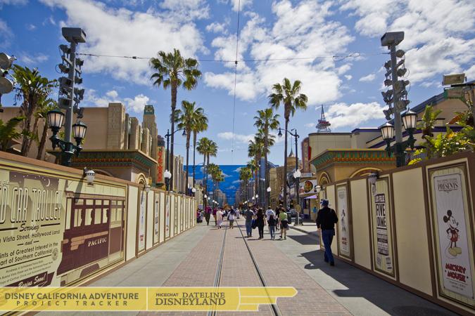 [Disney California Adventure] Placemaking: Pixar Pier, Buena Vista Street, Hollywood Land, Condor Flats - Page 16 IMG_6054