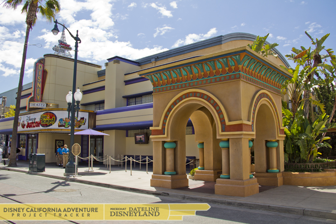 [Disney California Adventure] Placemaking: Pixar Pier, Buena Vista Street, Hollywood Land, Condor Flats - Page 16 IMG_6068