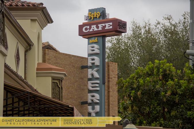 [Disney California Adventure] Placemaking: Pixar Pier, Buena Vista Street, Hollywood Land, Condor Flats - Page 16 IMG_6888